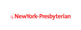 The New York Presbyterian Hospital