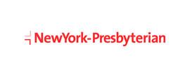 The New York Presbyterian Hospital