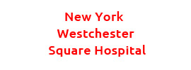New York Westchester Square Hospital