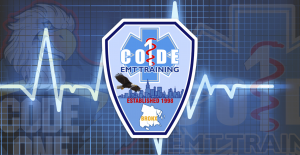 Code One Evening 200+ Hour EMT Course – January 06, 2020 – April 16, 2020 – Mon-Thurs, Some Fridays, 6pm-9pm @ Code One EMT Course