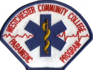 Paramedic Original Tuesday Thursday starting 1/21/20 @ Westchester Community College