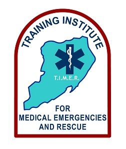 EMT Basic Original Course Training Institute for Medical Emergencies and Rescue @ Oakwood Height Community Church