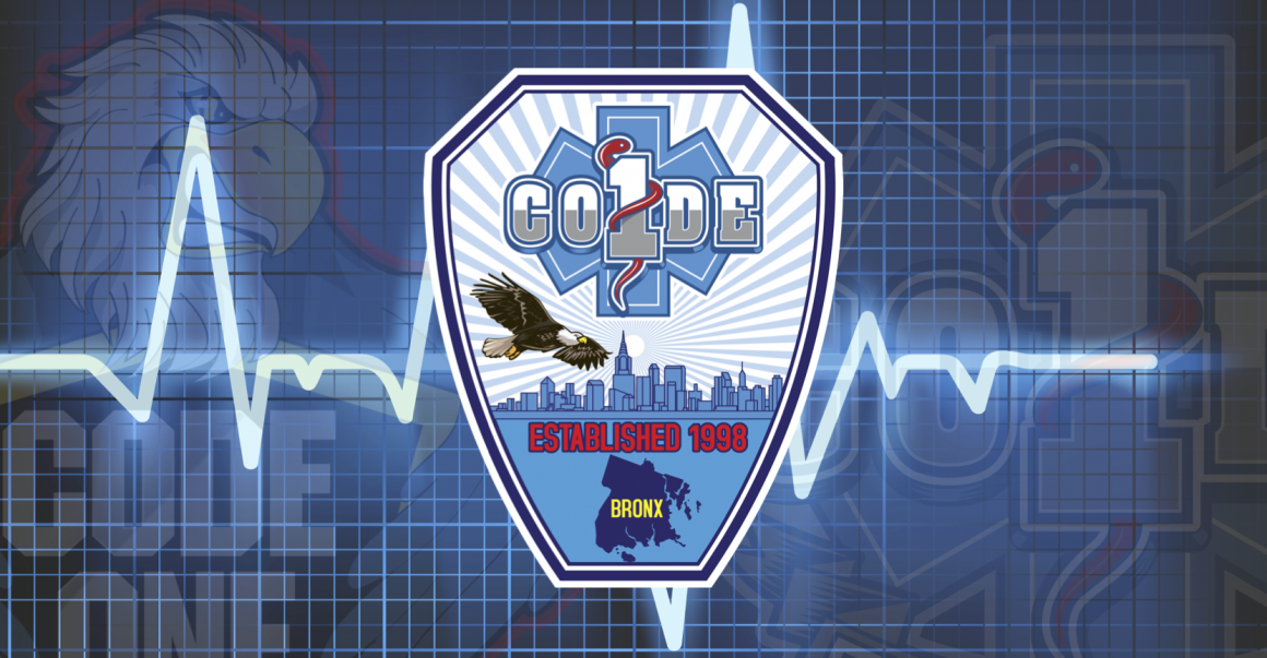Code One Evening 200+ Hour EMT Course – March 16, 2020 – June 18, 2020 – Mon-Thurs, Some Fridays, 6pm-9:15pm