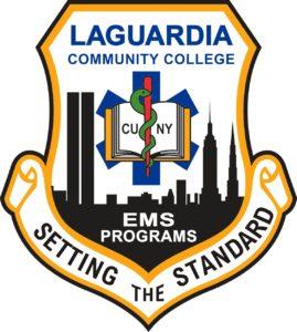 Paramedic Original Class 27 - Flex Schedule, Hybrid Course @ LaGuardia Community College